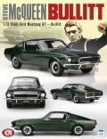 [予約]ACME 1/12 フォード マスタング GT 68 「Bullitt」