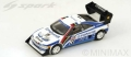 Spark (スパーク) 1/43 プジョー405 Turbo 16 No.3 2nd Pikes Peak 1988 J. Kankkunen
