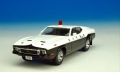 プレミアムXモデル 1/43 フォード・マスタング マッハ1 栃木県警