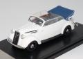 [予約]プレミアムXモデル 1/43 ボルボ PV51 Convertible 1937 ホワイト