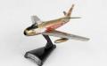 [予約]POSTAGE STAMP 1/110 カナディアセイバー カナダ空軍 Golden Hawks