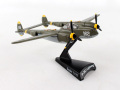"POSTAGE STAMP 1/115 P-38 アメリカ陸軍航空軍 23 ""SKIDOO"" #162"