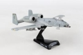 POSTAGE STAMP 1/140 A-10 アメリカ空軍 163 FS BLACKSNAKES インディアナ ANG