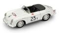 [予約]BRUMM(ブルム) 1/43 ポルシェ 356 スピードスター 1955年パームスプリングスロードレース #23F James Dean