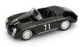 [予約]BRUMM(ブルム) 1/43 ポルシェ 356 スピードスター リバーサイド 1959 #71 Steve McQueen