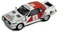 ixo (イクソ) 1/43 トヨタ セリカ TwinCam Turbo (TA64) 1984年ラリー・サファリ 優勝 #5 Waldegard-Thorszelius