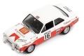 [予約]ixo (イクソ) 1/43 フォード エスコート MKI RS1600 1971年RACラリー #16 T.Makinen H.Liddon