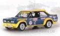 [予約]ixo (イクソ) 1/43 フィアット 131 アバルト Olio Flat 1977年ラリーサンレモ #5 W.Rohrl/W.Pitz