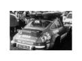 [予約]ixo (イクソ) 1/43 ポルシェ 911 SC Gr.4?サービスカー 1980年 ラリーモンテカルロ