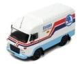 [予約]ixo (イクソ) 1/43 AVIA A21F Assistance 1985 Skoda Rallye Team