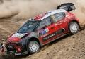 [予約]ixo (イクソ) 1/43 シトロエン C3 WRC 2017年メキシコラリー 優勝 #7 K.Meeke-P.Nagle