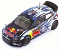 [予約]プレミアムXモデル 1/43 フォルクスワーゲン ポロ 2016年 WRC オーストラリア ラリー OGIER INGRASSIA (ワールドチャンピオン)