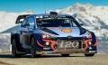 [予約]ixo (イクソ) 1/43 ヒュンダイ i20 WRC 2018年ラリー・モンテカルロ #5 T.Neuville/N.Gilsoul