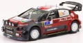 [予約]ixo (イクソ) 1/43 シトロエン C3 WRC 2018年ラリー・メキシコ #11 S.Loeb/D.Elena