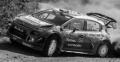[予約]ixo (イクソ) 1/43 シトロエン C3 WRC 2018年ラリーポルトガル #10 K.Meeke-P.Nagle