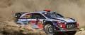 [予約]ixo (イクソ) 1/43 ヒュンダイ i20 WRC 2018年ラリー・ポルトガル 優勝 #16 D. Sordo/C. del Barrio