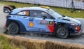[予約]ixo (イクソ) 1/43 ヒュンダイ I20 WRC 2018年ラリー・オーストラリア 2位 #6 H. PADDON - S. MARSHALL