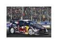 [予約]ixo (イクソ) 1/43 フォード フィエスタ WRC 2018年モンツァラリーショー 2位 #5 T.Suninen/M. Salmien
