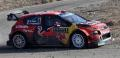 ixo (イクソ) 1/43 シトロエン C3 WRC 2019年ラリー・モンテカルロ 優勝 #1 S.Ogier/J.Ingrassia