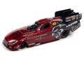 [予約]Racing Champions 1/64 2020 Matt Hagan ダッジ チャージャー レッド/ブラック ファニーカー