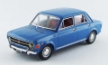 RIO (リオ) 1/43 フィアット 128 Quattro porte 1969 ブルー