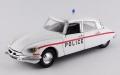 RIO (リオ) 1/43 シトロエン DS 21 パリ警察 1968