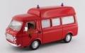 [予約]RIO (リオ) 1/43 フィアット 238 フィオラノサーキット 消防車 1970
