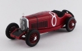 RIO (リオ) 1/43 メルセデス ベンツ SSKLアルゼンチン 500マイル ラファエラ 1931 #8 Zatuszek/Brendt 優勝車