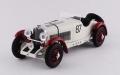 [予約]RIO (リオ) 1/43 メルセデス ベンツ SSKL ミッレミリア 1931#87 Rudolf Caracciola / Sebastian 優勝車