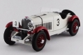 RIO (リオ) 1/43 メルセデス ベンツ SSK アイリッシュ GP エアランカップ1930 #3 R.Caracciola 優勝車