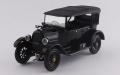 [予約]RIO (リオ) 1/43 フィアット 501 1919 - La Saetta del Re - ブラック