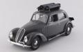 [予約]RIO (リオ) 1/43 フィアット 1500 6C 代用ガス仕様車 1935