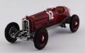 [予約]RIO (リオ) 1/43 アルファロメオ P3 フランスGP 1932 #12 Reims Gueux/¥Tazio Nuvolari 優勝車