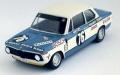 [予約]トロフュー1/43 BMW 2002 1972年Vila do Conde (ポルトガル)#76 N. Cabral