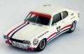[予約]トロフュー1/43 フォード カプリ 2600 RS 1972年 ヴィラ・レアル #32 Ruiz Gimenez