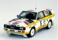 [予約]トロフュー1/43 アウディ スポーツ クアトロ 1985年 ラリーポルトガル #5 W. Rohrl/C. Geistdorfer, 3rd.