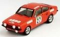 [予約]トロフュー1/43 オペル カデット GT/e 1978年 ラリーポルトガル #27 J. Moutinho/Edgar Fortes