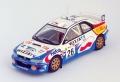 [予約]トロフュー1/43 スバル WRC 2000年ラリーポルトガル #26 K.Holowczyc/J.M. Fortin