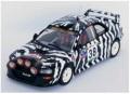 [予約]トロフュー 1/43 スバル WRC 2001年ラリー・ポルトガル #38 Nigel Heath/Steve Lancaster