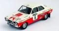 [予約]トロフュー1/43 フォード エスコート Mk1 1971年 RACラリー #6 Roger Clark/Jim Porter