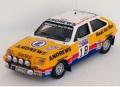 [予約]トロフュー 1/43 ヴォクスホール シェヴェット HSR 1982年RAC Rally #18 Russel Brookes/Mike Broad