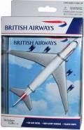 ブリティッシュエアウェイズ 747タイプ