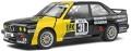 [予約]SOLIDO(ソリド) 1/18 BMW E30 M3 DTM 1988 #31 (ブラック/イエロー)