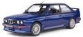 [予約]SOLIDO(ソリド) 1/18 BMW E30 M3 1990 (ブルー)