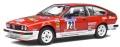 [予約]SOLIDO(ソリド) 1/18 アルファロメオ GTV6 ツール・ド・コルス 1985 #23 (レッド)