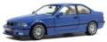 [予約]SOLIDO(ソリド) 1/18 BMW E36 M3 1990 (ブルー)