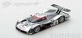 [予約]Spark (スパーク) 1/43 アウディ R8C No.9 - アウディ Sport UK - ル・マン 1999 S. Johansson - S. Ortelli - C. Abt
