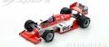 [予約]Spark (スパーク) 1/43 Zakspeed 841 No.30 モナコ GP 1985 Jonathan Palmer