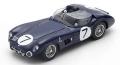 [予約]Spark (スパーク) 1/43 アストンマーチン DBR 1 No.7 3rd 24H ル・マン 1960 J.Clark/R.Salvadori