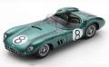 [予約]Spark (スパーク) 1/43 アストンマーチン DBR 1 No.8 24H ル・マン 1960 I.Baillie/J.Fairman